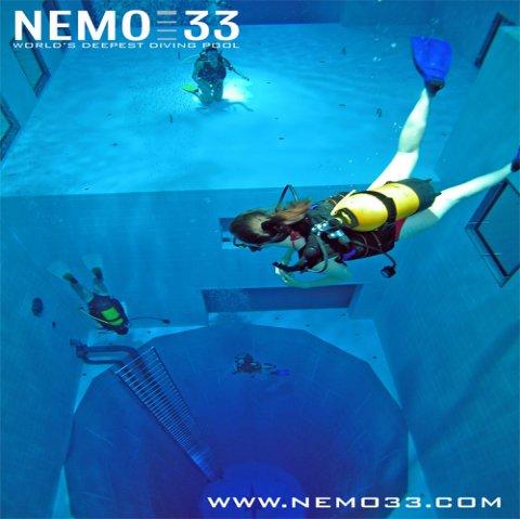 Pool, Express Divers, Scuba Diving, Scuba Divers